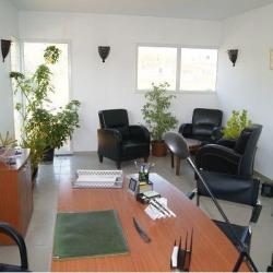 Location Bureau Villeneuve-la-Garenne 450 m²