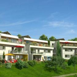 photo appartement neuf Besançon