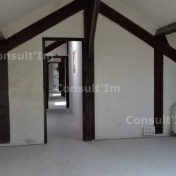 Location Bureau Pantin 122 m²