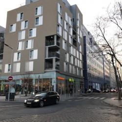 Location Local commercial Boulogne-Billancourt 39 m²
