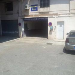Location Entrepôt Marseille 15ème 36 m²