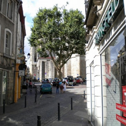 Cession de bail Local commercial Vannes 45 m²
