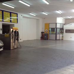 Location Local commercial Nice 213 m²