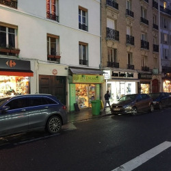 Location Local commercial Paris 12ème 20 m²