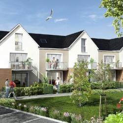 photo immobilier neuf Langrune-sur-Mer