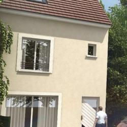 Maison  5 pièces + Terrain  90 m² Rambouillet