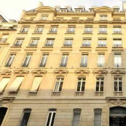 Location Bureau Paris 8ème 1288 m²