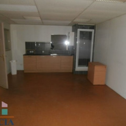 Location Entrepôt Vienne 244,04 m²