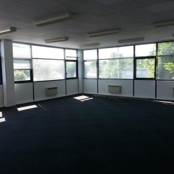Location Bureau Lognes 89 m²