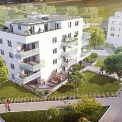 photo immobilier neuf Mittelhausbergen