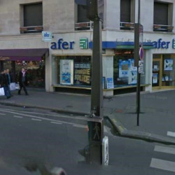 Cession de bail Local commercial Paris 16ème 35 m²