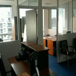 Location Bureau Puteaux 1577 m²