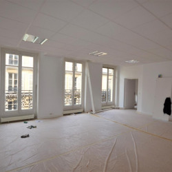 Location Bureau Paris 9ème 205 m²