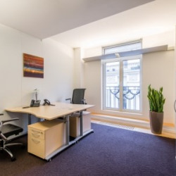 Location Bureau Paris 8ème 100 m²