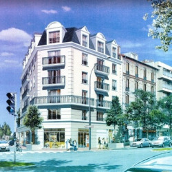 Location Local commercial Maisons-Alfort 285 m²