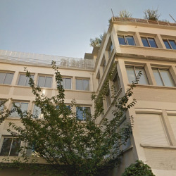 Location Bureau Courbevoie 111 m²