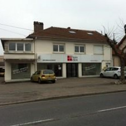 Vente Local commercial Metz 710 m²