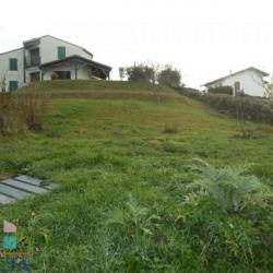 Vente Terrain Lahonce 3800 m²