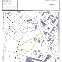 Vente Terrain Trescault (62147)