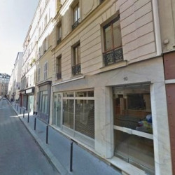 Vente Bureau Paris 7ème 118 m²