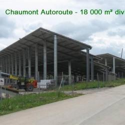 Location Local d'activités Chaumont (52000)