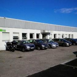 Vente Local d'activités Vaux-le-Pénil 1000 m²