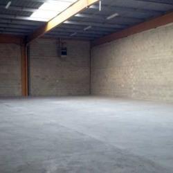 Location Local d'activités Bezons 635 m²