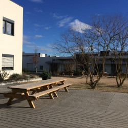 Location Bureau Saint-Priest 142 m²