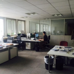 Location Bureau Levallois-Perret 280 m²