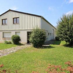 Location Local d'activités Acigné 410 m²