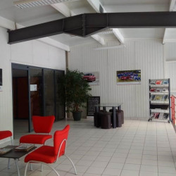 Vente Local commercial Eslettes 990 m²