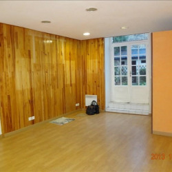 Location Local commercial Châteauroux 60 m²