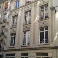 Location Bureau Paris 17ème 190 m²