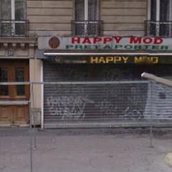 Cession de bail Local commercial Paris 18ème 50 m²