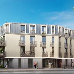 photo immobilier neuf Bourges