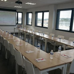 Location Bureau Montpellier 1 m²