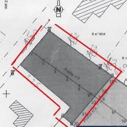 Vente Terrain La Brée-les-Bains 444 m²