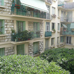 Appartement Nice 1 pièce (s) 30 m²