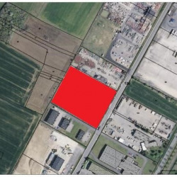 Vente Terrain Toul 13627 m²