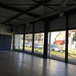 Vente Local d'activités Épinay-sur-Seine 1261 m²