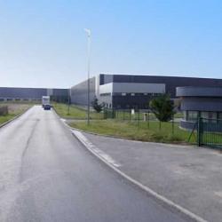 Location Entrepôt Saint-Germain-lès-Arpajon 38328 m²