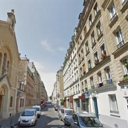 Vente Local commercial Paris 18ème 25 m²