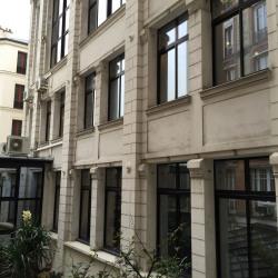 Location Bureau Paris 10ème 62 m²