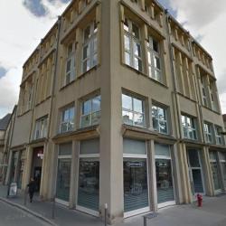 Vente Bureau Metz 258 m²