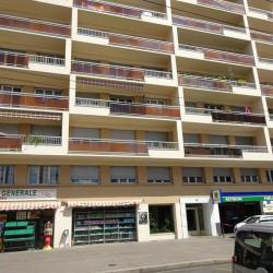 Appartement 2 pièces de 66 m²