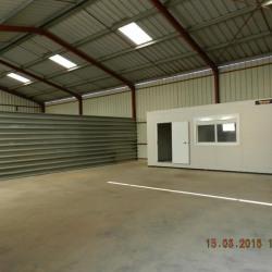 Location Local d'activités Saint-Quentin-Fallavier 140 m²