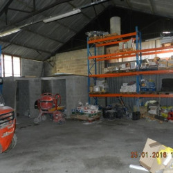 Location Entrepôt Colombier-Saugnieu 100 m²