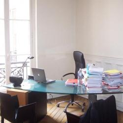 Location Bureau Paris 8ème 141 m²
