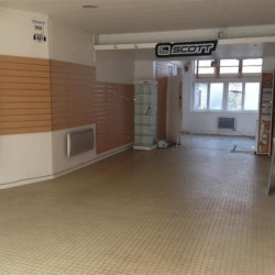 Location Local commercial Lomme 40 m²