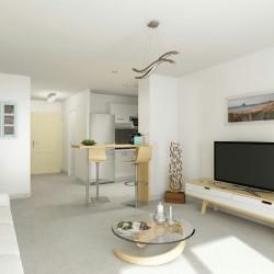 vente Appartement 1 pièce Sérignan